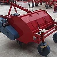玉田賽德1JH-150馬鈴薯殺秧機