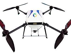 全丰航空3WQFTX-10智能电动多旋翼植保无人机-自由鹰