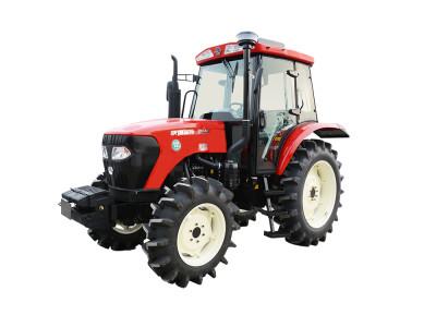 沃得奥龙WD1004C轮式拖拉机