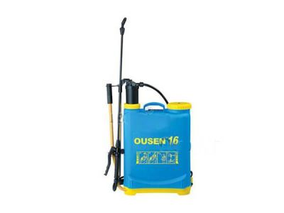 欧森OS-16B手动喷雾机