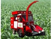 4YJ-2玉米收获机