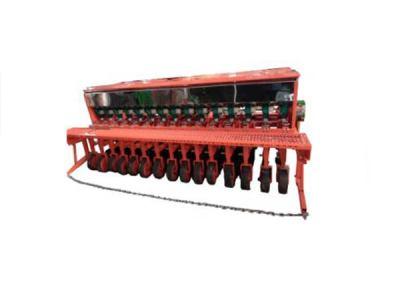 辽宁水稻价格_勃农2BSH-15水稻旱直播机-勃农水稻旱直播机-报价、补贴和图片