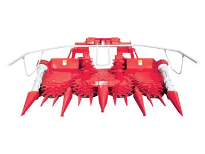 鑫万达9QX-3000青贮割台