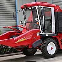 福格森4YZ-4E自走式玉米收获机