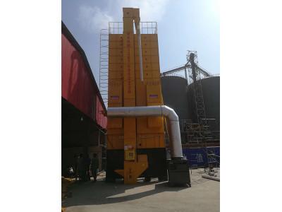 郑州新光5HXG-32粮食烘干机