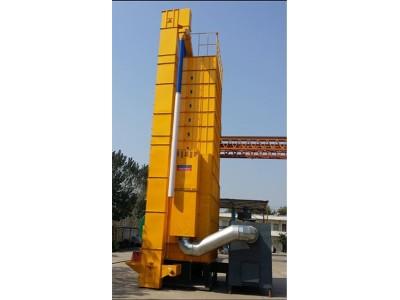 鄭州新光5HXG-15糧食烘干機
