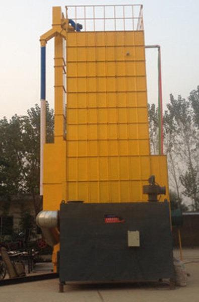 郑州新光5HXG-13粮食烘干机
