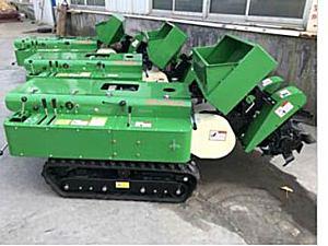 新余亿丰2F-30履带式开沟施肥机