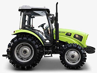 耕王RK804拖拉机