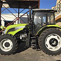 福格森·博馬1404輪式拖拉機