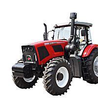 福格森·博马2204轮式拖拉机