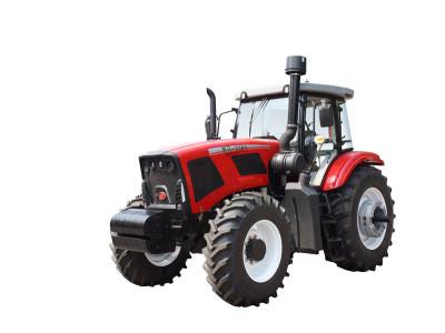 福格森·博马-2204轮式拖拉机