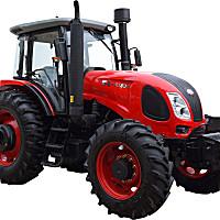 福格森·博马X1804轮式拖拉机