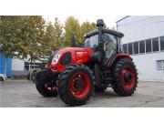 X1604轮式拖拉机
