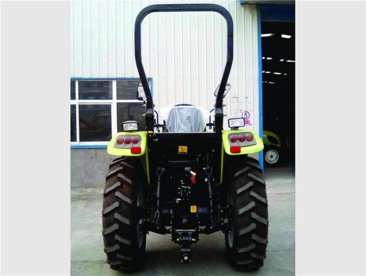 福格森·博马-454轮式拖拉机
