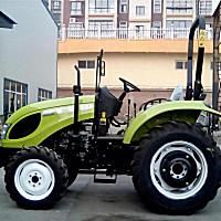 福格森·博馬504輪式拖拉機