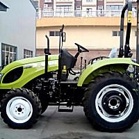 福格森·博馬604輪式拖拉機