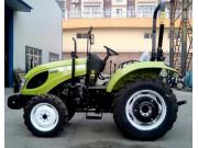 604轮式拖拉机