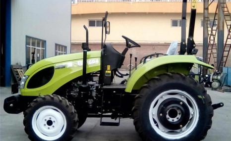 福格森·博马-604轮式拖拉机