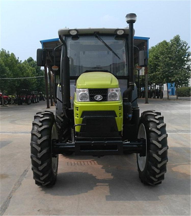 福格森·博马-804轮式拖拉机