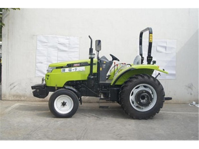 福格森·博马-900轮式拖拉机
