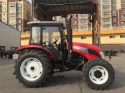 福格森·博马1104轮式拖拉机