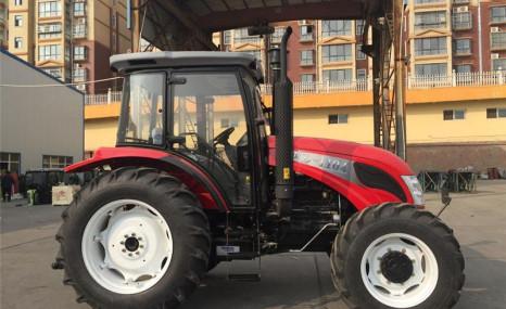 福格森·博马-1104轮式拖拉机