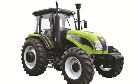 福格森·博马-1304轮式拖拉机