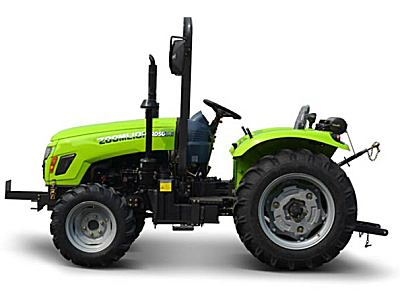 中聯耕王RD504輪式拖拉機