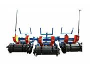 2MBJ-3/6机械式铺膜播种机