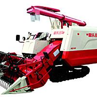 雷沃RG50(4LZ-5G)型水稻收割機