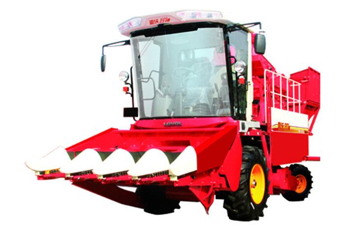 雷沃谷神CC04(4YZ-4B5)玉米收割机