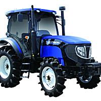 雷沃欧豹M704-A轮式拖拉机