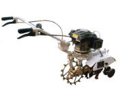 3TG-4Q多功能微耕机