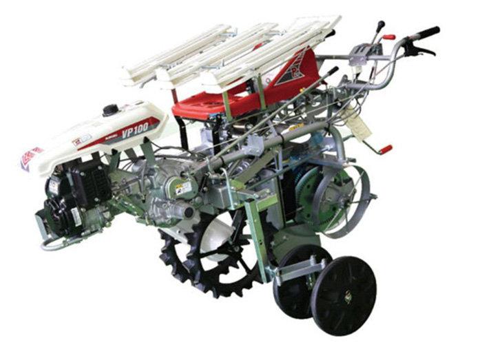 亞美柯2ZS-1(VP100B)全自動大蔥缽苗移栽機