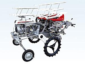亚美柯2ZS-4(OPK-4)洋葱钵苗移栽机