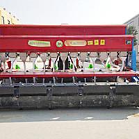 安徽鄧氏2BFG-13(12)(200)旋耕播種機