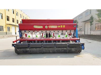 安徽鄧氏2BFG-200(12)(200)旋播機