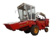 4ZQ-1800青飼料收獲機