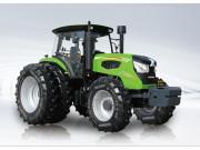 SD2604拖拉机