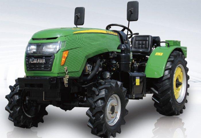 萨丁SD404轮式拖拉机