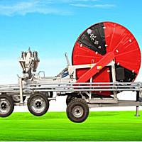農哈哈SD系列噴灌機