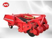1600/16000A馬鈴薯挖掘機