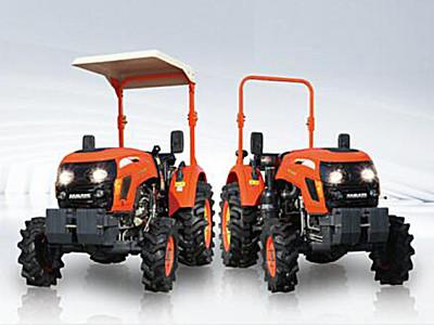 萨丁SD804果园型拖拉机