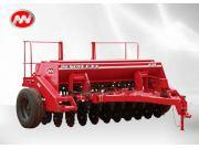 6119免耕施肥播种机