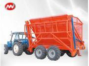 8900甘蔗运输车
