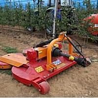 新元果業果園割草機