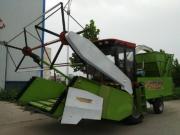 雷神9QZ-2600青飼料收獲機