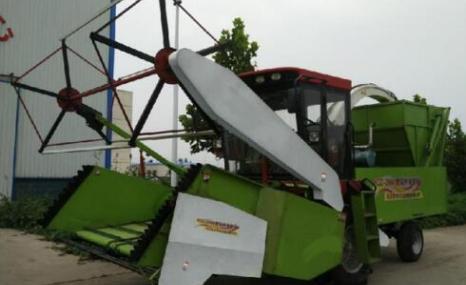 雷神9QZ-2600青饲料收获机