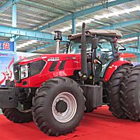 徽拖HT-2204輪式拖拉機